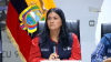 Falleció la primera paciente que dio positivo a covid-19 en Ecuador