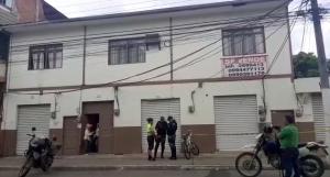 CHONE: Hombre de 61 años fue encontrado sin vida dentro de su vivienda