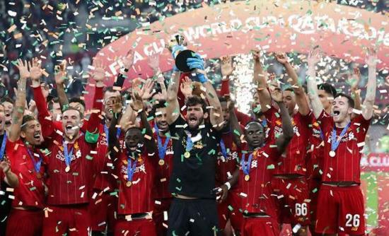 La FIFA deja abiertas las fechas del Mundial de Clubes