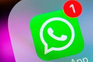 WhatsApp trabaja en una nueva función que permite comprobar veracidad de mensajes