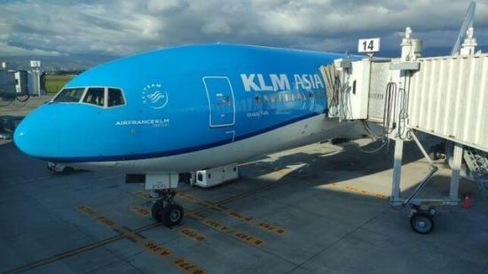 Ecuador investiga orden que impidió aterrizar un avión de Iberia por COVID-19