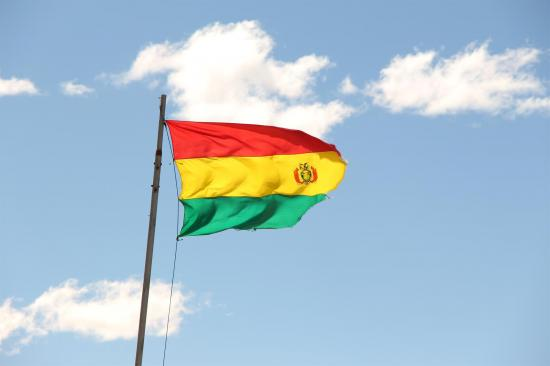 Destituyen al viceministro de Transporte de Bolivia por saltarse la cuarentena impuesta por el coronavirus