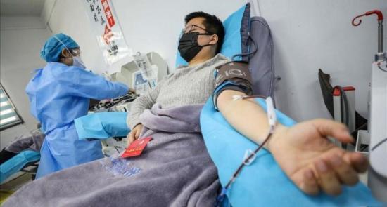 China vivió su tercer día consecutivo sin nuevos contagios de coronavirus