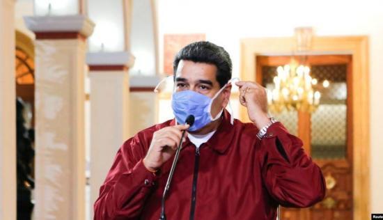 Venezuela reporta 77 casos de Covid-19 y endurece las medidas en cuarentena