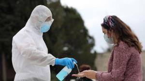 Confirman catorce fallecidos y 789 contagiados por coronavirus en Ecuador