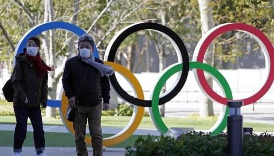 Canadá renuncia a Juegos Olímpicos 2020 y pide al COI programarlos en 2021