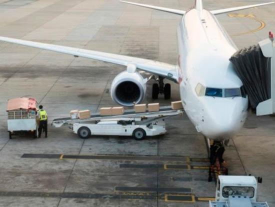 Venezuela pide a EEUU permitir repatriación en vuelo de aerolínea sancionada