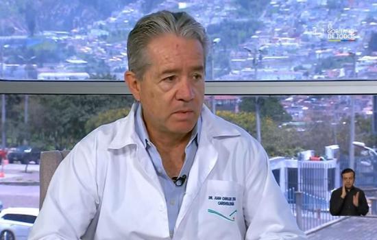 Ecuador no adquirió las 2 millones de pruebas de COVID19, aseguró nuevo Ministro