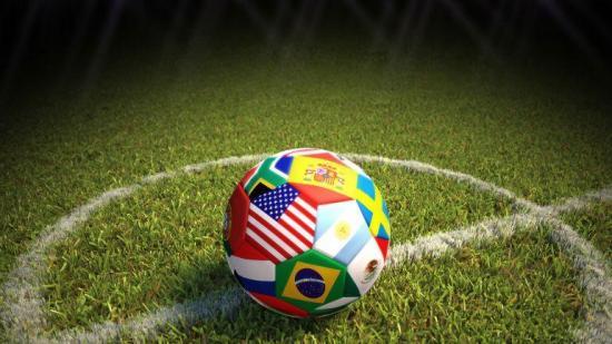El mundo del fútbol se une para 'echar a patadas el coronavirus'