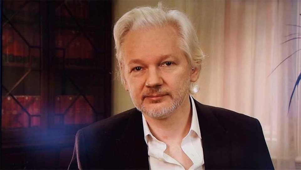 Assange permanece en prisión preventiva pese al riesgo de contraer COVID-19