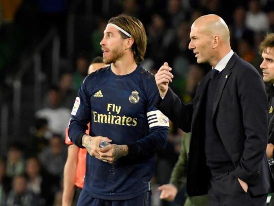 Sergio Ramos y el Real Madrid donan material sanitario a hospitales