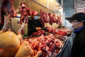 Los mercados de Portoviejo implementan la entrega de productos a domicilio