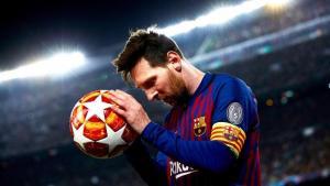 Messi dona un millón de dólares para la lucha contra el coronavirus