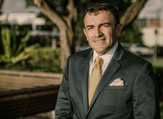 Fernando Navia: 'La economía requiere un plan internacional'