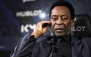 Fallece el hermano de Pelé a los 77 años por un cáncer