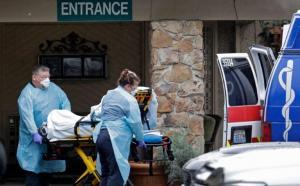 Más de 2.000 contagiados en Florida, donde el gobernador no quiere cuarentena