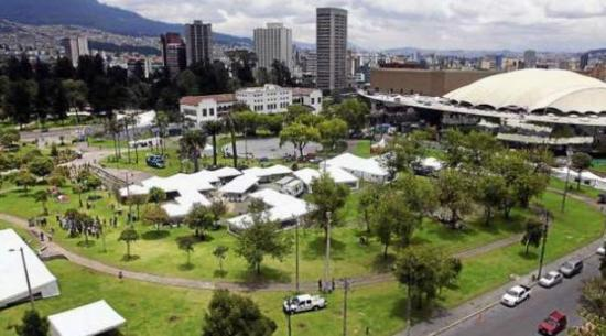 Municipio de Quito abre un segundo albergue para 50 personas sin hogar