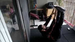 Médicos alemanes dicen que el teletrabajo puede ser mortal sin ejercicio
