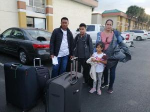 60 portovejenses varados en Estados Unidos retornarían este domingo a Ecuador