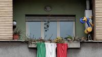 Italia supera los 9.000 muertos, con casi mil más en un solo día