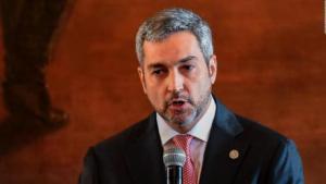 Paraguay anuncia extensión de ''aislamiento total'' hasta el 12 de abril