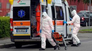 Ascienden a 10.779 los muertos en Italia y se estabilizan los contagios