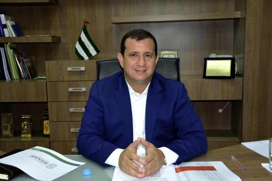 El prefecto Leonardo Orlando se hará la prueba de COVID-19 por prevención