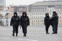 Rusia extiende cuarentena obligatoria tras fallido confinamiento voluntario