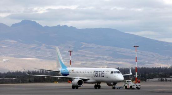 Ecuador suspenderá vuelos humanitarios mientras dure cuarentena de retornados