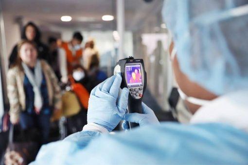 Ecuador reporta 1.966 casos positivos de COVID-19 y 54 altas hospitalarias