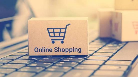 El coronavirus dispara las compras 'online' en España