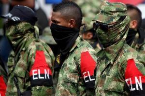 La guerrilla del ELN anunció un alto al fuego en Colombia por el coronavirus