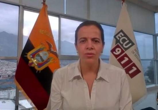 La suspensión laboral en Ecuador se extiende hasta el 5 de abril