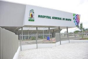 Muertos por coronavirus en Manta no constan en el último reporte