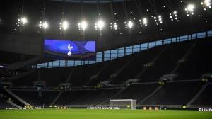 El Tottenham reduce un 20 % el sueldo a los empleados por el coronavirus