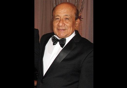 El dirigente manabita Askley Delgado Flor muere a causa del coronavirus