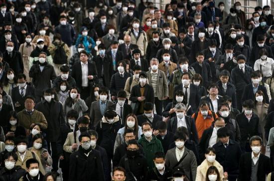 Japón restringe ingreso de personas de Ecuador y otros 72 países ante el coronavirus COVID-19
