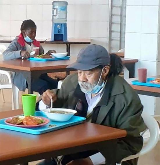 Campaña 'Ayuda a un abuelito' llega a grupos vulnerables por Covid-19