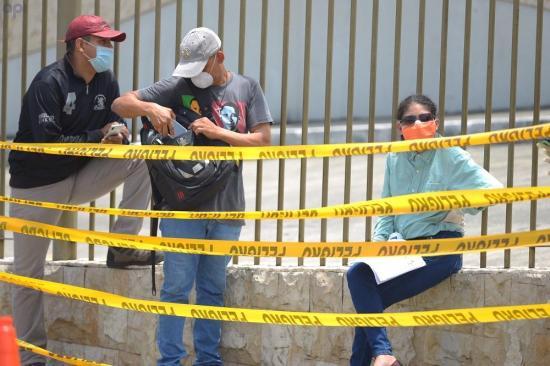 98 fallecidos por coronavirus en Ecuador que registra 2.758 casos positivos