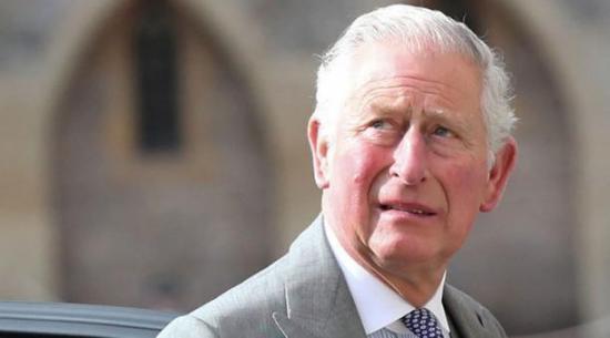 El príncipe Carlos insta a 'esperar mejores tiempos' tras superar el COVID-19