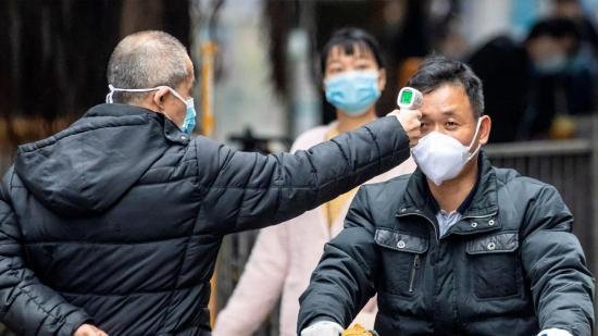 En Wuhan, muchos no confían en las cifras oficiales de muertos por el virus