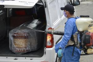 Jorge Wated: Se estima que fallecidos llegarán a 3.500 en Guayas