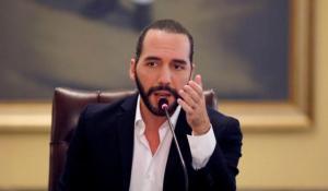 Presidente de El Salvador: 'Después de ver lo que pasa en Ecuador, creo que nos quedamos cortos'