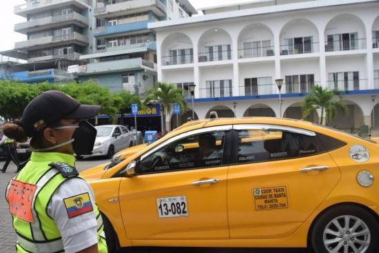 Dos fallecidos por coronavirus se registran en Manabí, según informe oficial del Gobierno