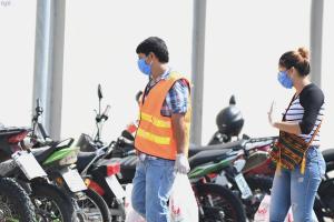 Coronavirus Ecuador: 780 personas están con cerco epidemiológico en Manabí