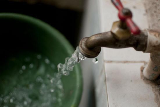 Portoviejo no cobrará el servicio de agua potable durante la emergencia sanitaria