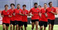 Jugadores del Atlético de Madrid reducen sus salarios un 70% para pagar a otros empleados