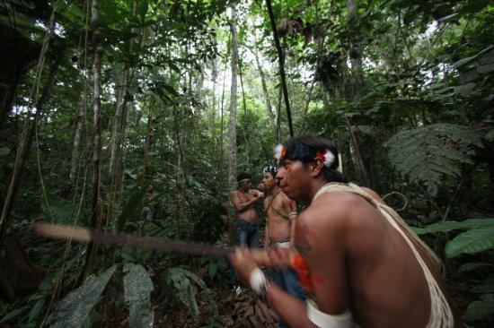 Ecuador destina más de 4 millones para emergencia sanitaria en la Amazonía