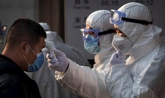 Condenado a 18 meses de prisión un hombre en China por saltarse la cuarentena por el coronavirus