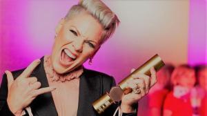 La cantante Pink y su hijo superaron el coronavirus Covid-19